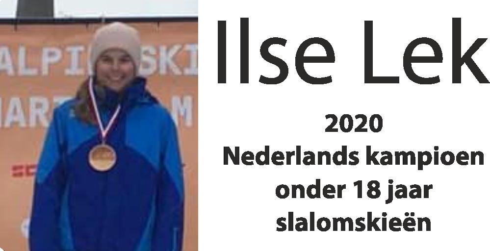 Ilse Lek