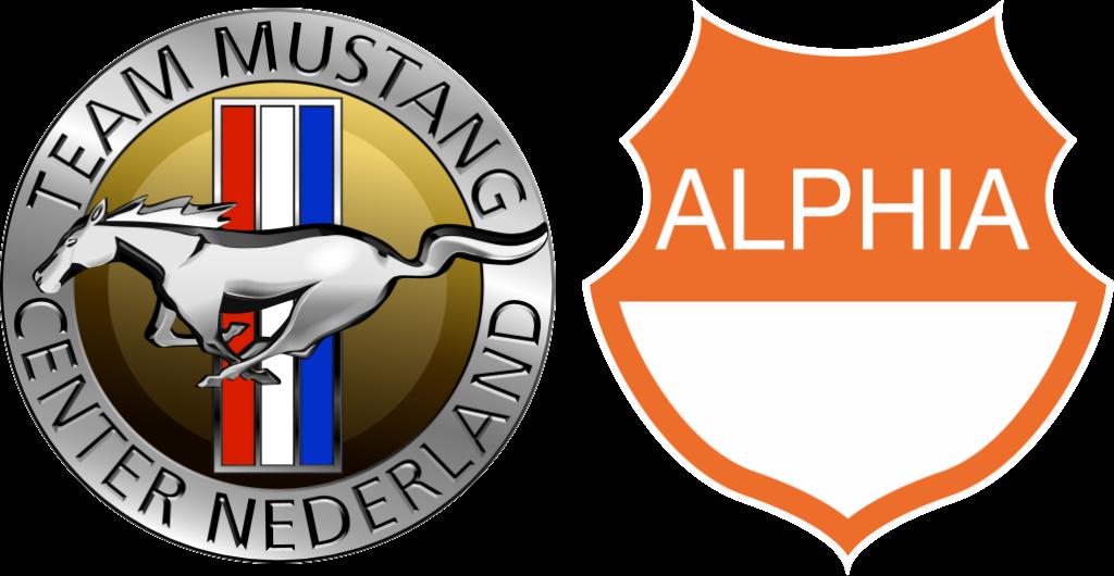 Team Mustang | Alphia
