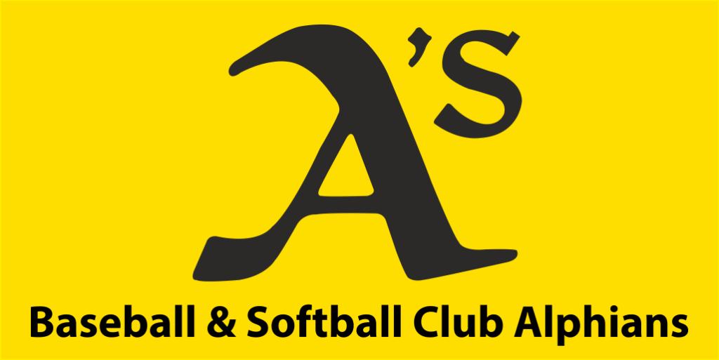 Baseball & Softball Club Alphians